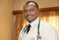 Togo: Dr Kodom, ein Mann zu einem wohlhabenden Afrika begangen