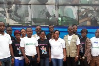 Kara: 5th edition of the operation Elizabeth – Akpema without HIV by AIMES-Africa
