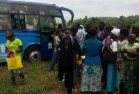 End of AIMES-Africa medical mission in the Kara region