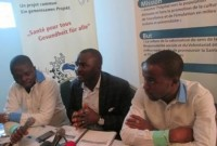 Medical mission: the NGO 'AIMES Africa' in the Vogan CHP