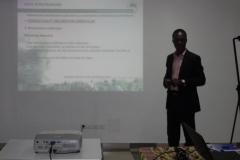 formation du personnel interne de AIMES-AFRIQUE
