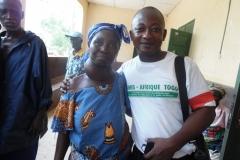 aimes-Afrique dans l'accompagnement des patients
