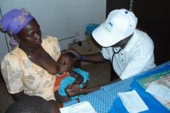 consultations pédiatriques