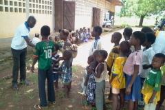 déparasitage des enfants- Attaloté