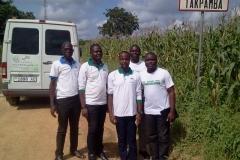 takpamba - équipe de aimes afrique