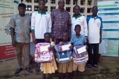 takpamba -  meilleurs élèves