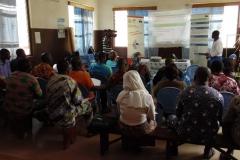 Présentation de l'ONG Aimes-Afrique