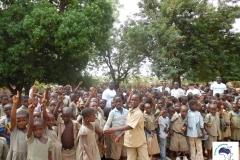 promotion de l'éducation