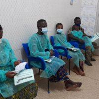 Missions médico-chirurgicales de AIMES-AFRIQUE : Bilan satisfaisant pour Kara et Sotouboua
